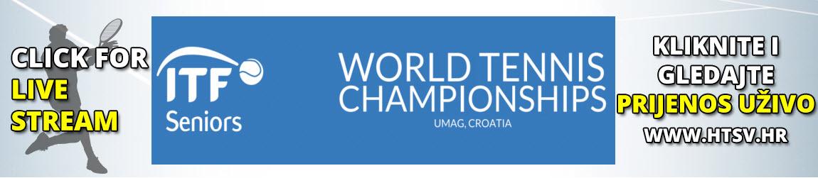 2019 ITF - WORLD TENNIS CHAMPIONSHIPS