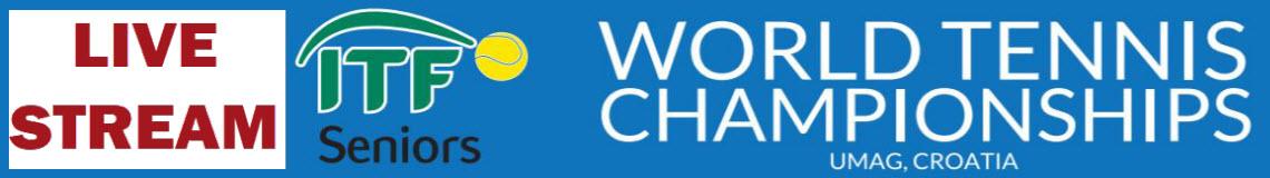 2021 WORLD TENNIS CHAMPIONSHIPS