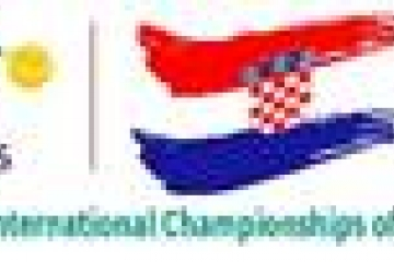 2019 ITF INTERNATIONAL CHAMPIONSHIPS OF CROATIA ZADAR 2019
