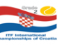 2020 ITF INTERNATIONAL CHAMPIONSHIPS OF CROATIA, Grade 1, Umag Croatia  14.- 19.9.2020.