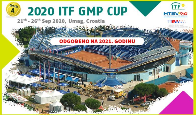 2020 ITF GMP CUP  Grade A