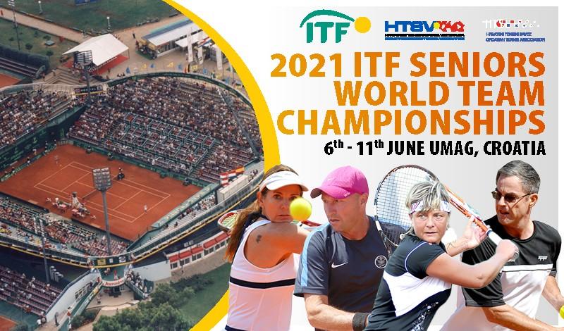 2021 ITF SENIORS WORLD TEAM CHAMPIONSHIPS