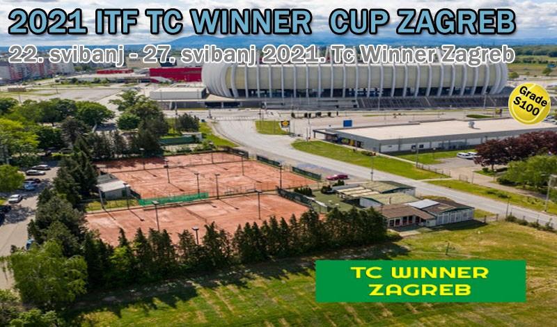 2021 ITF TC Winner Cup Zagreb