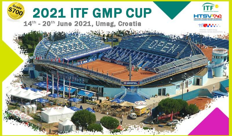 2021 ITF GMP CUP UMAG