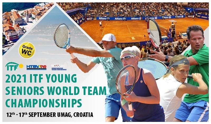 2021 ITF YOUNG SENIORS WORLD TEAM CHAMPIONSHIPS