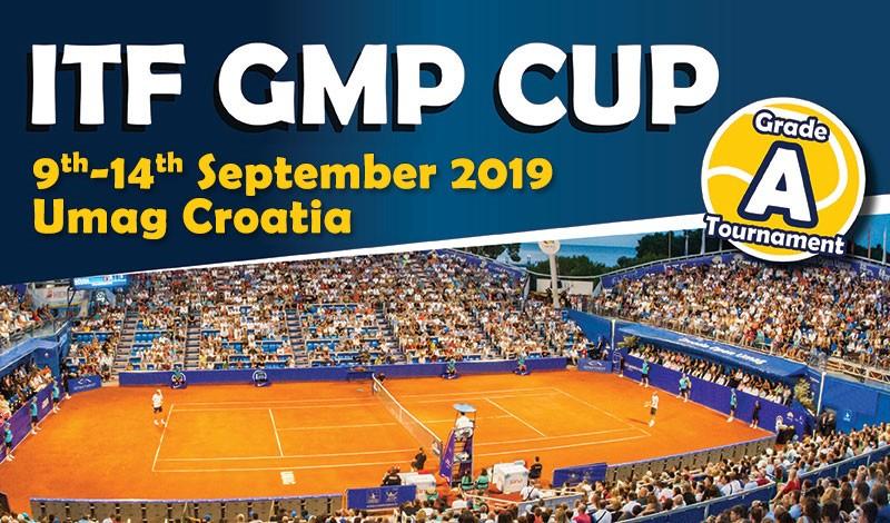 2019 ITF GMP CUP