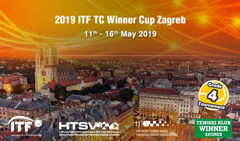 2019 ITF TC Winner Cup Zagreb