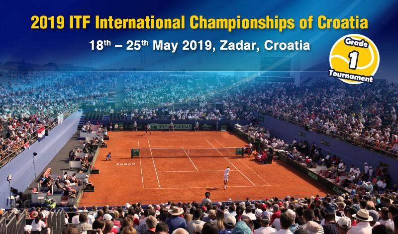 2019 ITF International Championshipsof Croatia