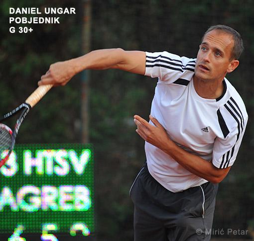 G30+ POBJEDNIK DANIEL UNGER
