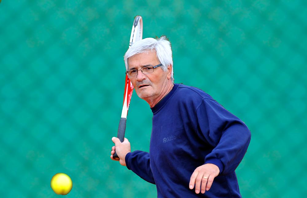 Damir Bošković
