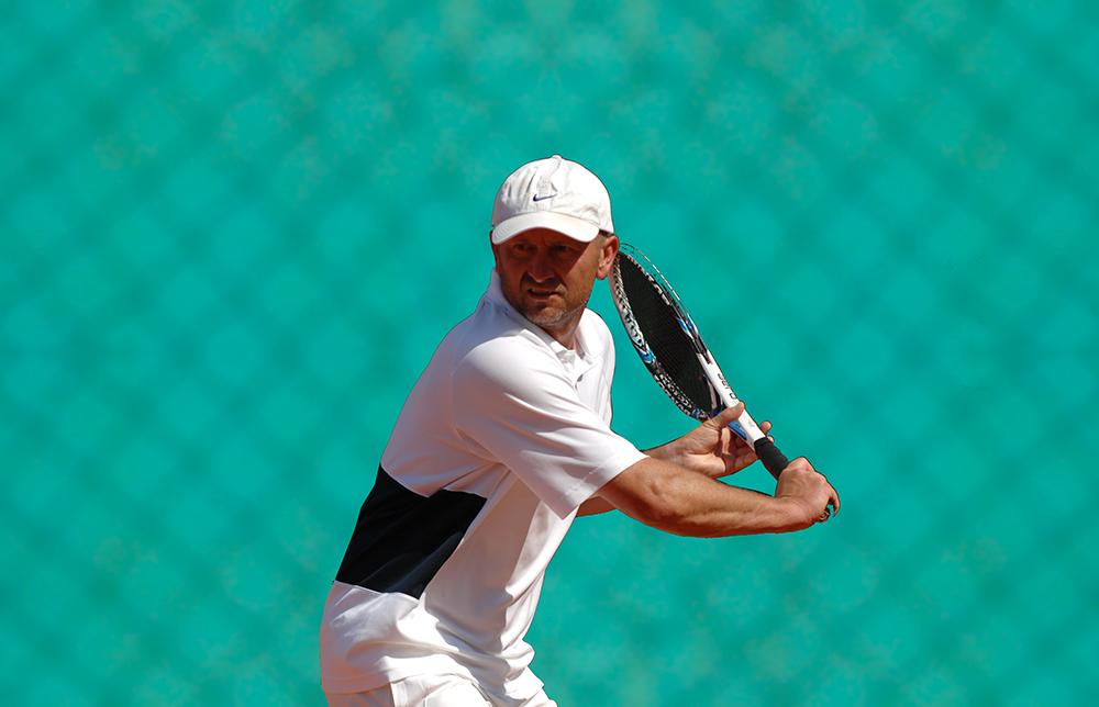 ITF NATIONAL CHAMP'S  OF CROATIA