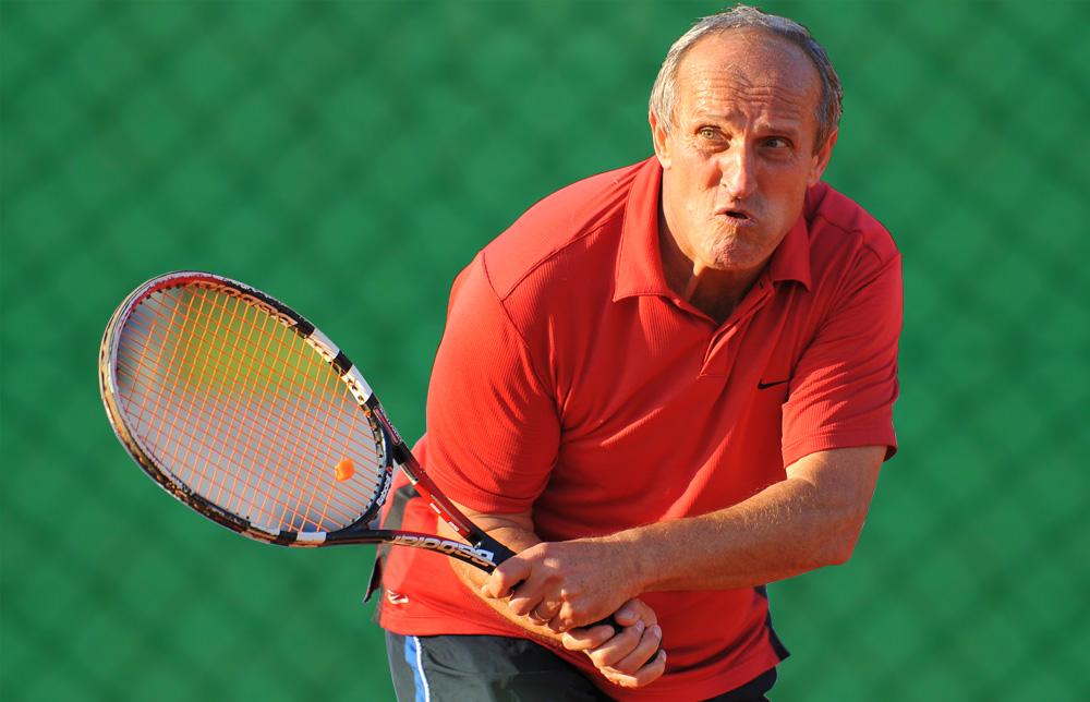ITF Slavonski Brod Open 2015