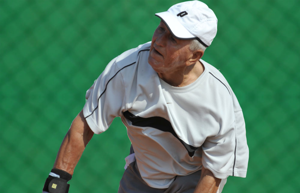 ITF 51st International  Seniors Championship–Opatija 2015.