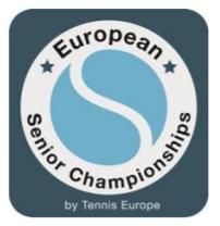 European Senior Championships - by Tennis Europe