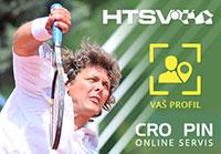 CRO PIN online prijava